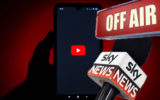 Sky News cops YouTube ban