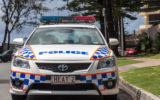qld police joyride