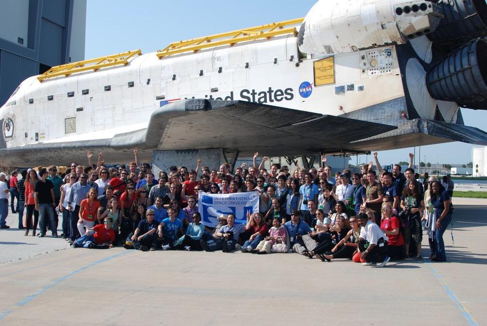 The International Space University