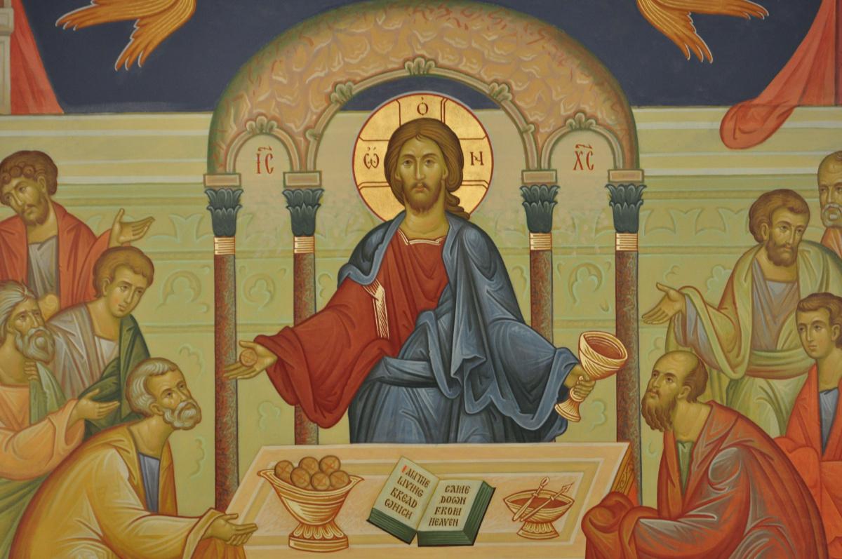 Christians COVID faith