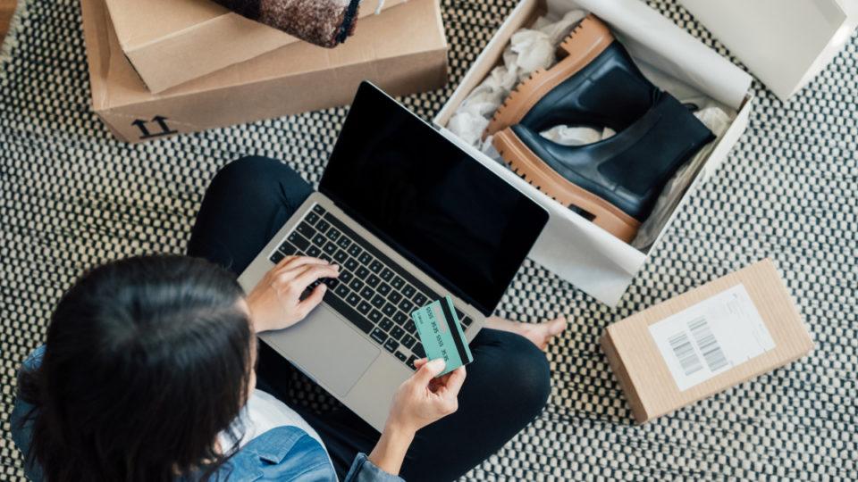 Australia Post online shopping