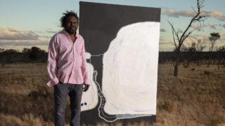 Indigenous artworks awards