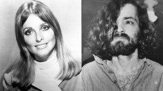 Sharon Tate murder Manson Family