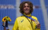 Olympic athletes sponsorship deals