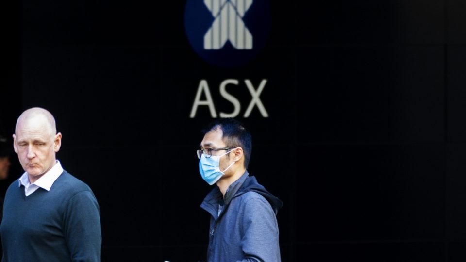 sharemarket asx march 2020