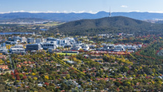 canberra covid