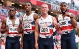 Chijindu Ujah doping