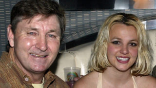 Jamie and Britney Spears