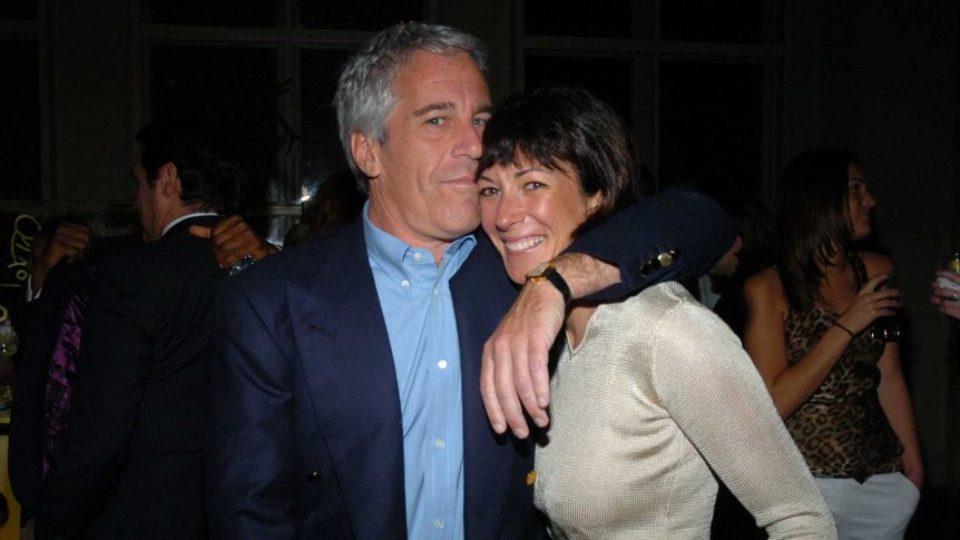 Maxwell, Epstein