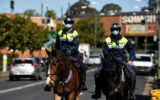 nsw police fines