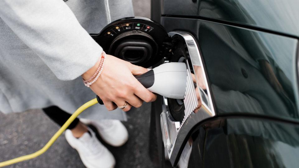 Electric car tax Australia