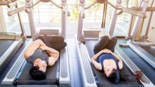 Sleep and exercise