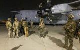 afghanistan scott morrison