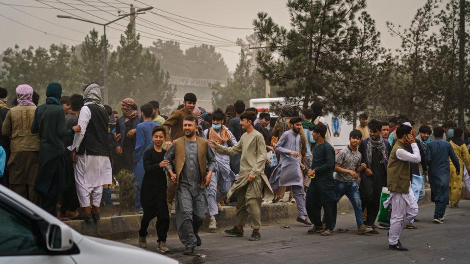 afghanistan rescue raaf