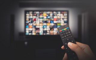 TV Streaming piracy