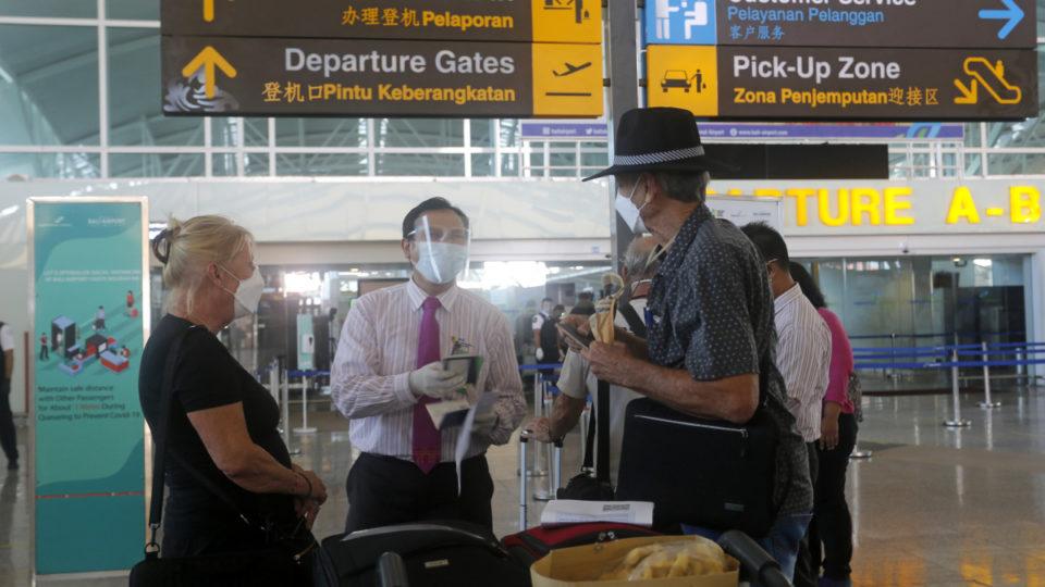 australia bali repatriation
