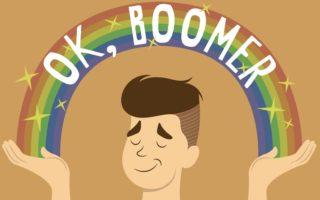 'Ok Boomer'