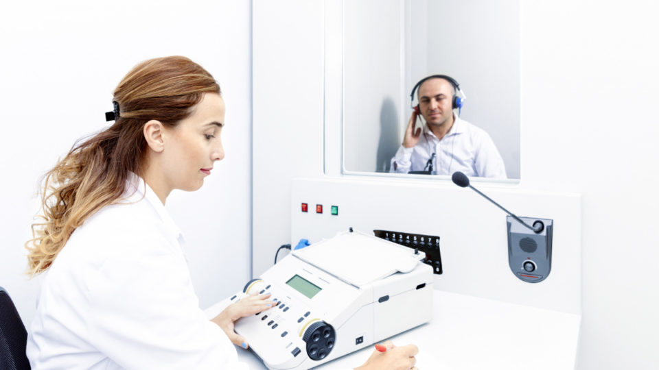 Why it's still safe to get a hearing aid test