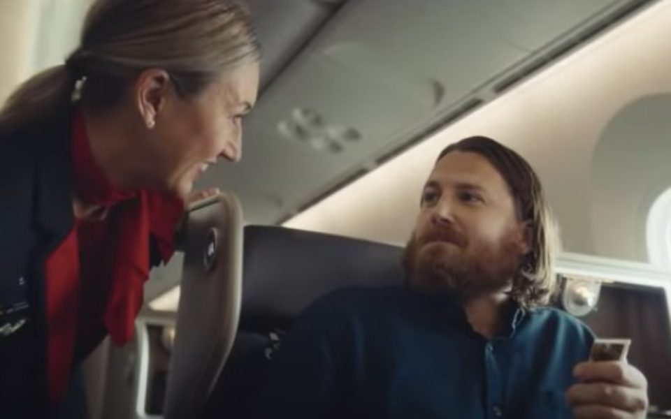 From Qantas to Elton John: How these ads are helping to promote COVID-19 vaccination - The New Daily
