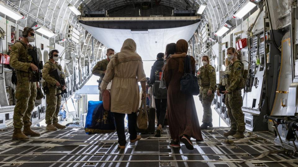 raaf afghanistan