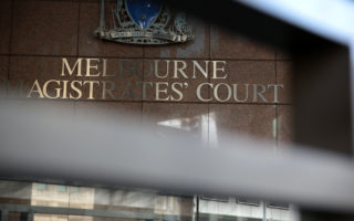melbourne kidnapping court