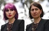 hot Australian politicians