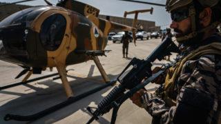 taliban kabul airport
