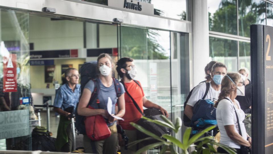 queensland hotel quarantine