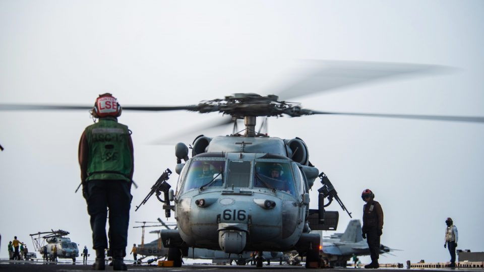 us navy helicopter crash