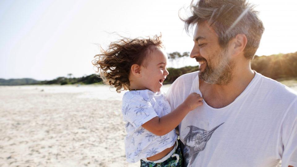 Australian fathers