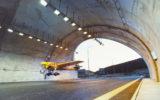 dario costa tunnel flight