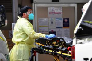 nsw hospitals covid