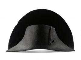 napoleon hat auction