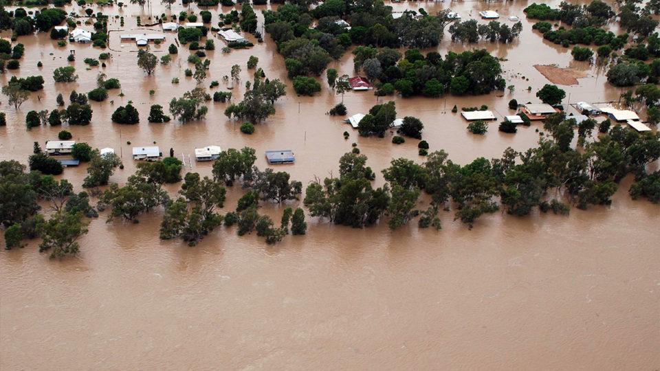 qld floods