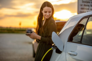 EV competition is increasing