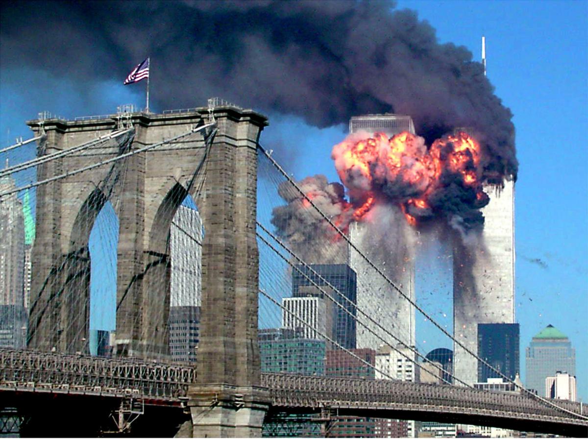 9/11 New York