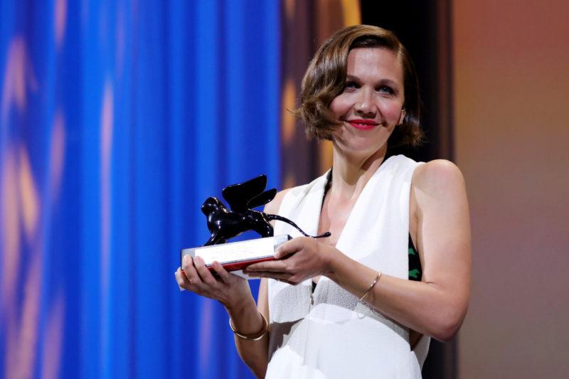 Venice Film Festival winners