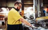 Australia manufacturing