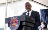haiti president assassin