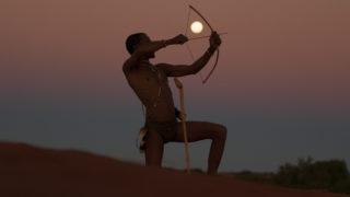 full moon hunting