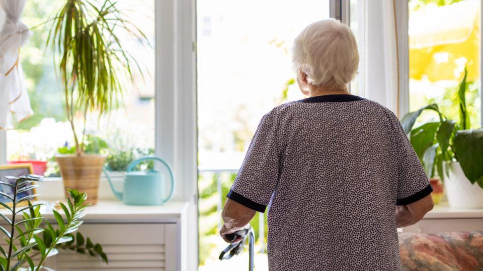 dementia discrimination Australia