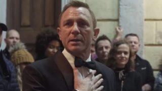 Daniel Craig James Bond farewell