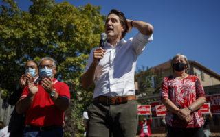 canada election 2021