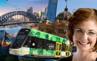 Sydney Melbourne rivalry