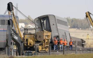 amtrak train montana