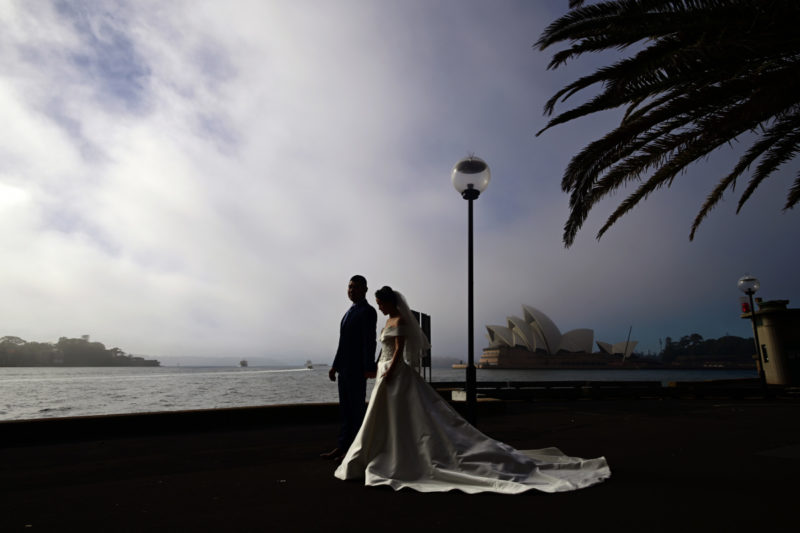 NSW will allow larger weddings
