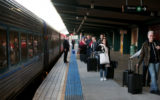 sydney train strike