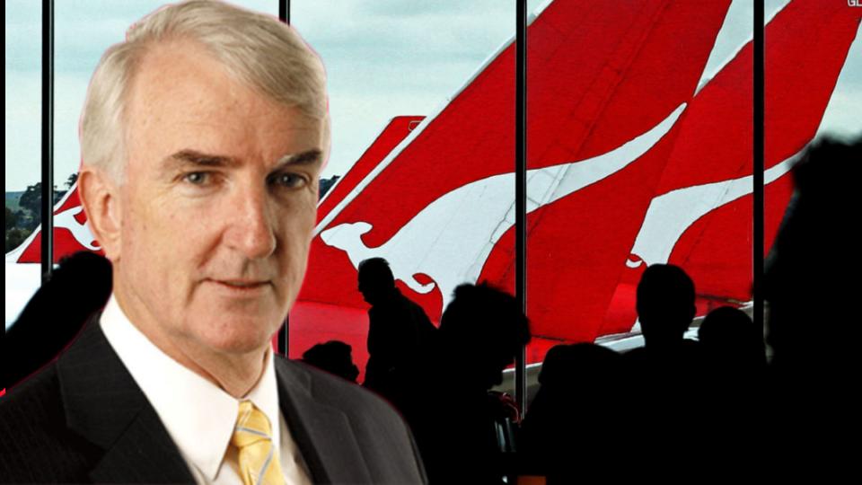 covid Michael Pascoe Qantas