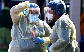 nz covid outbreak