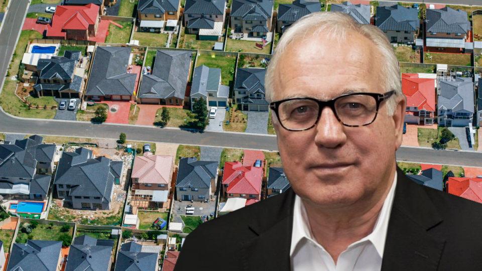 macroprudential alan kohler housing